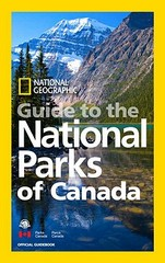 Reisgids National Parks of Canada   National Geographic