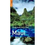 Reisgids Rough Guide Maui : Rough Guides :