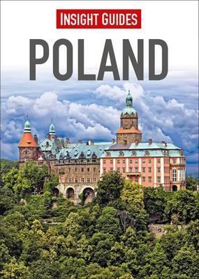 Reisgids Poland - Polen   Insight Guide