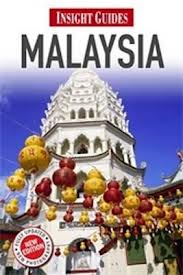 Reisgids Insight guide Malaysia (ENGELS)   APA insight guides