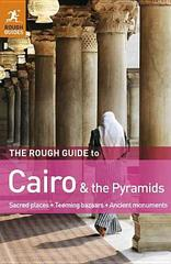 Reisgids Rough Guide Cairo & the Pyramids   Rough Guide