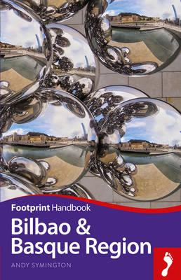 Reisgids Bilbao & Basque Region   Footprint