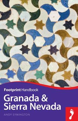 Reisgids Granada & Sierra Nevada Handbook  Footprint