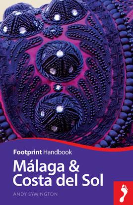 Reisgids Malaga & Costa del Sol Handbook   Footprint