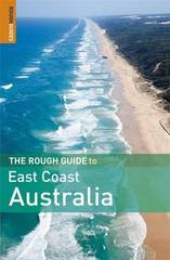 Reisgids Rough Guide East Coast Australia - Oostkust Australië   Rough guide