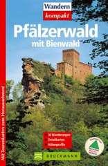Wandelgids Pf�lzerwald mit Bienwald   Bruckmann