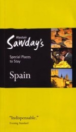 Bed en Breakfast Gids - Special places to stay Spain ( Spanje )   Alastair Sawday's