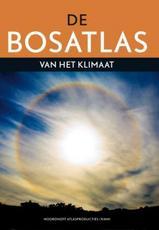 Atlas Bosatlas van het klimaat   Noordhoff