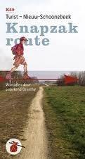 Wandelroute K59 Twist - Nieuw-Schoonebeek   Knapzakroute