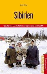 Reisgids Sibirien - Siberië   Trescher Verlag