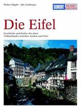 Kunstreisgids - Kunstreisef�hrer Die Eifel   Dumont verlag