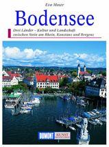 Kunstreisgids - Kunstreisef�hrer Bodensee   Dumont verlag