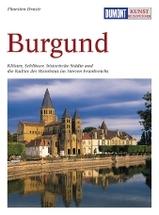 Kunstreisgids - Kunstreiseführer Burgund - Bourgondië   Dumont verlag