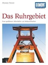 Kunstreisgids - Kunstreisefuhrer Das Ruhrgebiet   Dumont Verlag