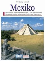 Kunstreisgids - Kunstreisef�hrer Mexiko - Mexico   Dumont verlag