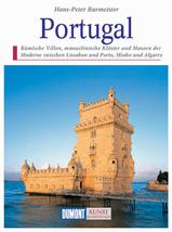 Kunstreisgids - Kunstreiseführer Portugal   Dumont verlag