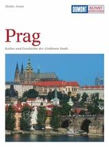 Kunstreisgids - Kunstreiseführer Praag - Prag   Dumont verlag