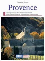 Kunstreisgids - Kunstreiseführer Provence   Dumont verlag