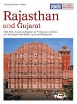 Kunstreisgids - Kunstreisef�hrer Rajasthan   Dumont verlag
