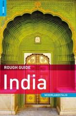 Reisgids Rough Guide India (NEDERLANDS)   Unieboek