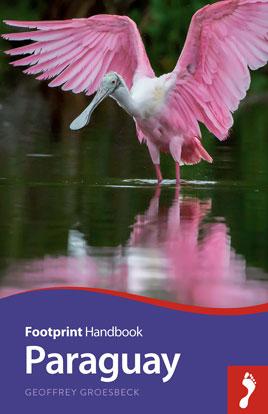 Reisgids Paraguay   Footprint