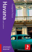 Reisgids Havana   Footprint focus