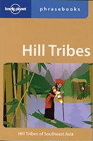 Woordenboek Taalgids Hill Tribes Phrasebook   Lonely Planet