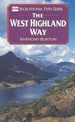 The West Highland Way OPRUIMING 2008 EDITIE : Aurum Press :