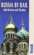 Reisgids Russia by Rail   Bradt