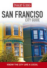 Reisgids San Francisco : Insight Guide :