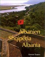 Fotoboek reisgids Albanien Shqipëria   Edition Temmen