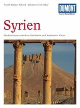 Kunstreisgids - Kunstreiseführer Syrien - Syrië   Dumont verlag