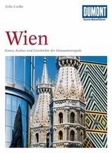 Kunstreisgids - Kunstreiseführer Wenen - Wien   Dumont verlag