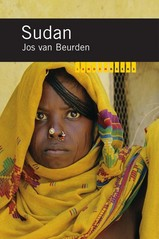 Reisgids landenreeks Sudan : KIT Publishers :