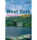 Wandelgids West Cork Walks   O'Brien Press