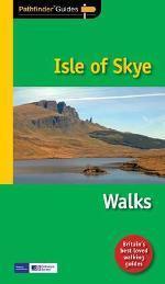 Wandelgids Isle of Skye Pathfinder 03   Crimson