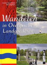 Wandelgids Wandelen in Overijsselse Landgoederen   Buijten & Schipperheijn