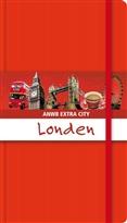 Reisgids ANWB Extra City Londen : ANWB :