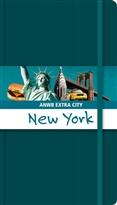Reisgids ANWB Extra City New York  : ANWB :