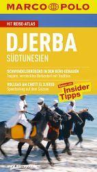 Reisgids Djerba - Südtunesien   Marco Polo