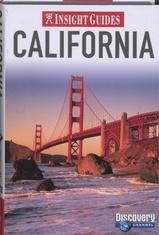 Reisgids California : Insight Guides :