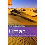 Reisgids Rough Guide Oman   Rough Guide