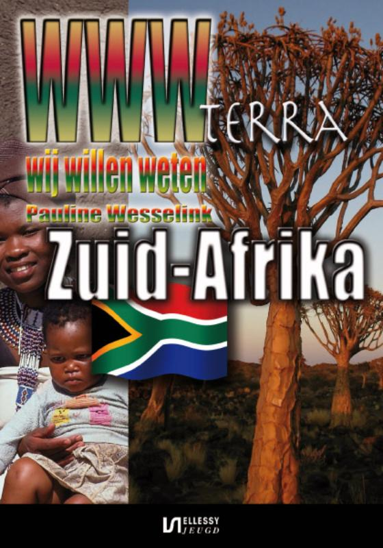 Kinderreisgids - Reisgids www.Zuid Afrika   Ellesey