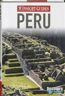 Reisgids Peru (Engelstalig) : Insight Guides :