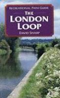 Wandelgids The London Loop : Aurum Press (oudere druk) :