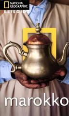 Reisgids Marokko   National Geographic