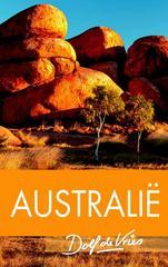 Reisgids Australië   Unieboek Spectrum