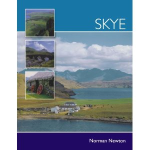 Reisgids fotoboek Skye : David and Charles : Norman Newton