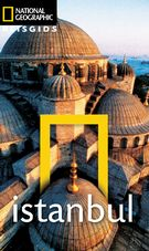 Reisgids Istanbul   National Geographic / Kosmos