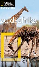 Reisgids Zuid-Afrika National Geographic   Kosmos